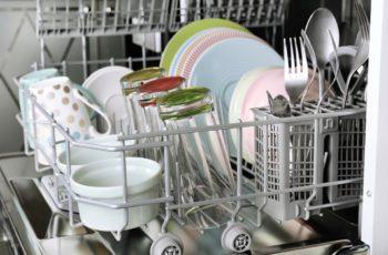 oppvask